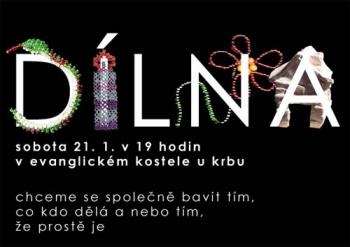 dilna